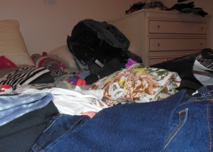 Packing for a months-long trip can be daunting - JulieHuff.com