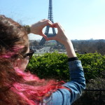 Lovin the Eiffel Tower