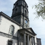 Christ Church Cathedral in Waterford.