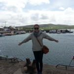 I was so excited to finally visit Dingle!