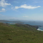 Views of the Ring of Kerry