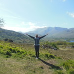 Lady's View in the Ring of Kerry!