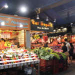 I absolutely loved this market - the sights and food were amazing!