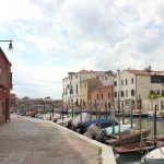 The beautiful and quaint island of Murano.