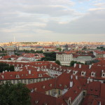Another picture of the beautiful city of Prague, because I love it.